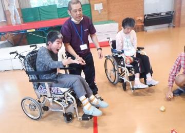 にしき園1,新潟,上越市,妙高市,上越福祉会,障害者支援施設,障害者入所施設,かなやの里